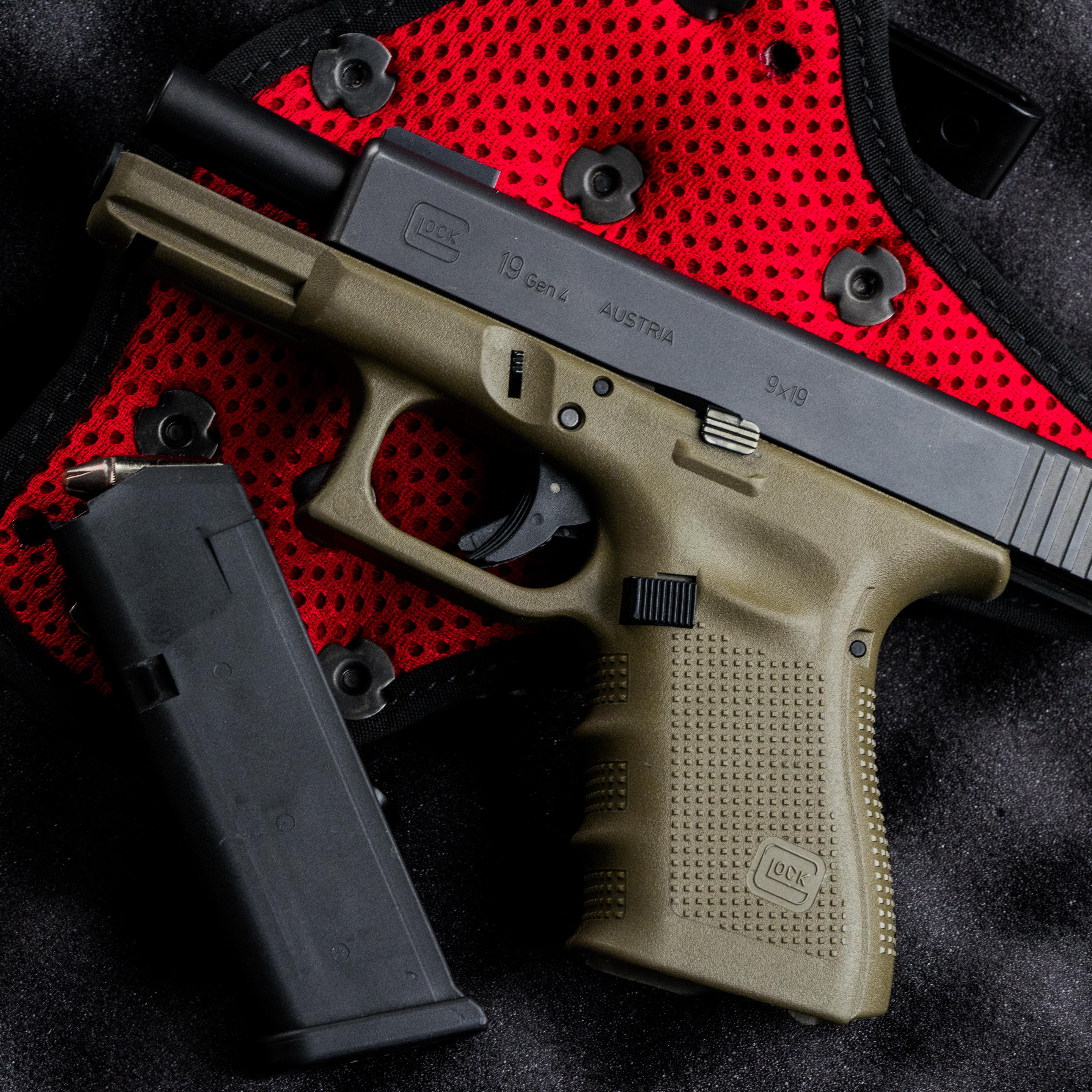 The Glock 19: Is It Really The Gold Standard? - StealthGearUSA